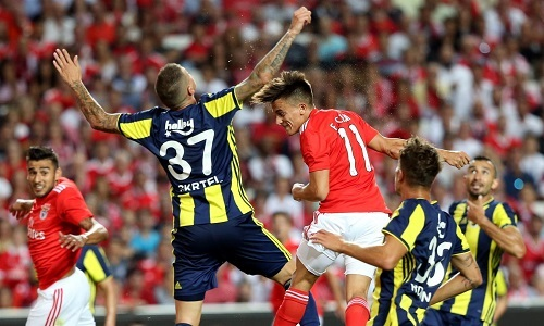 Fenerbahce - Benfica