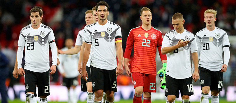 World Cup 2018 Betting Tips Russia