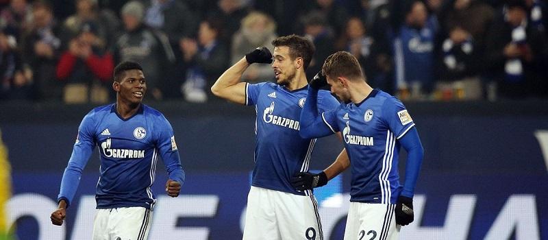 Pronostic championnat Allemagne - Bundesliga