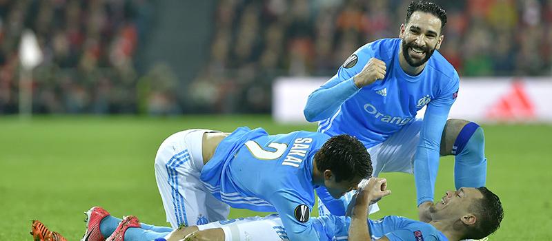 Pronostic Europa League - Marseille
