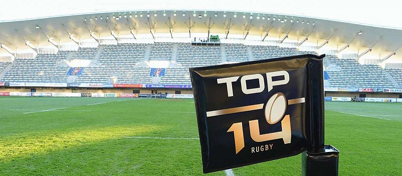 Pronostic Top 14